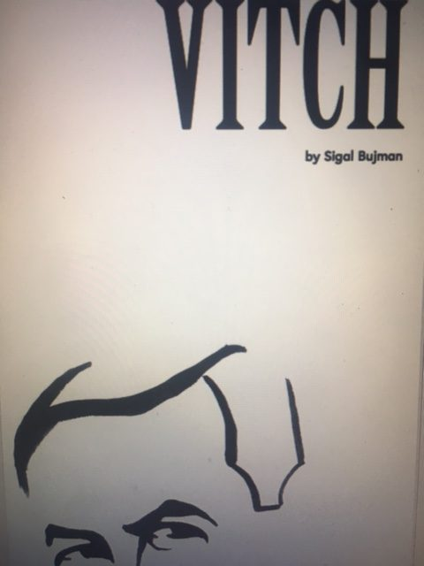 VITCH – THE BOOK