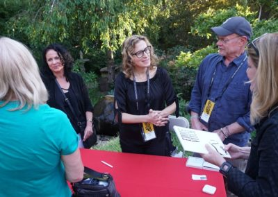 Mill Valley Book Signing