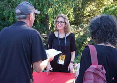 Book Signing at Mill Valley